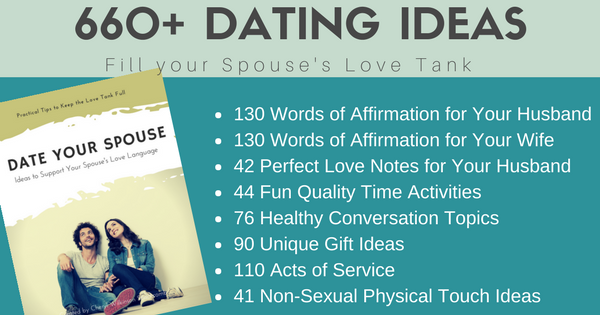 Date Your Spouse